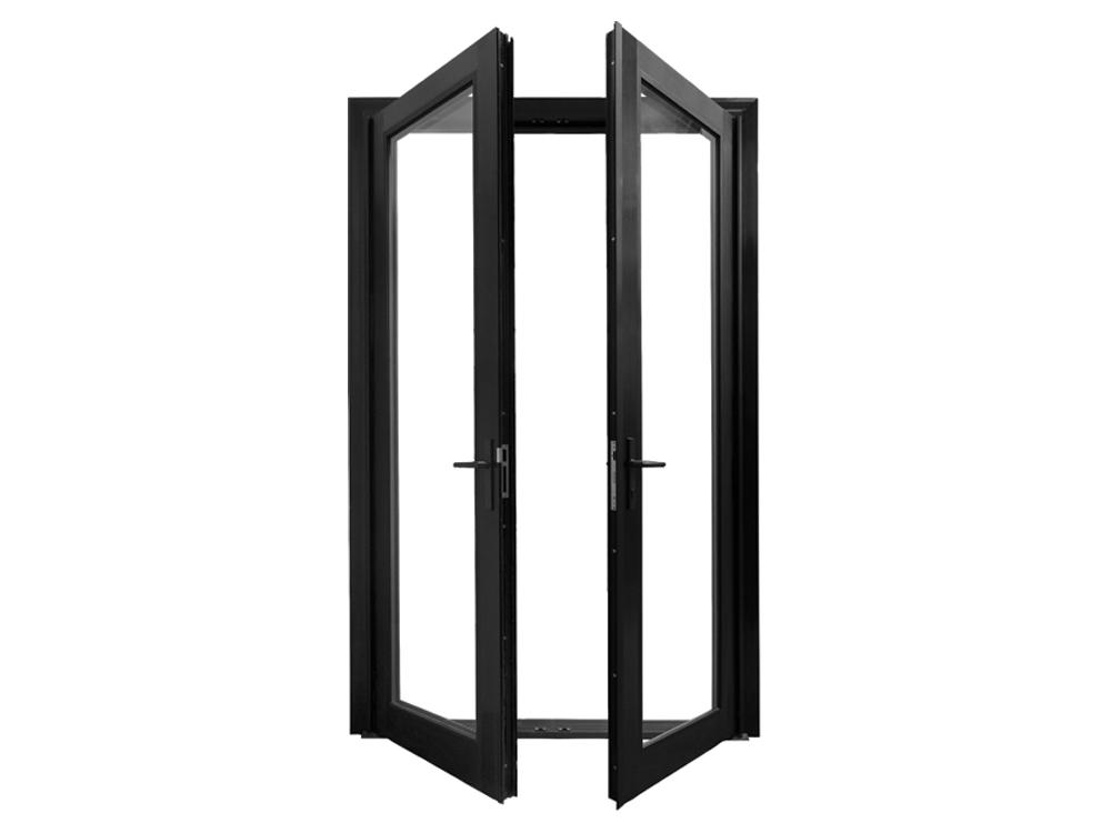 French Swing Door