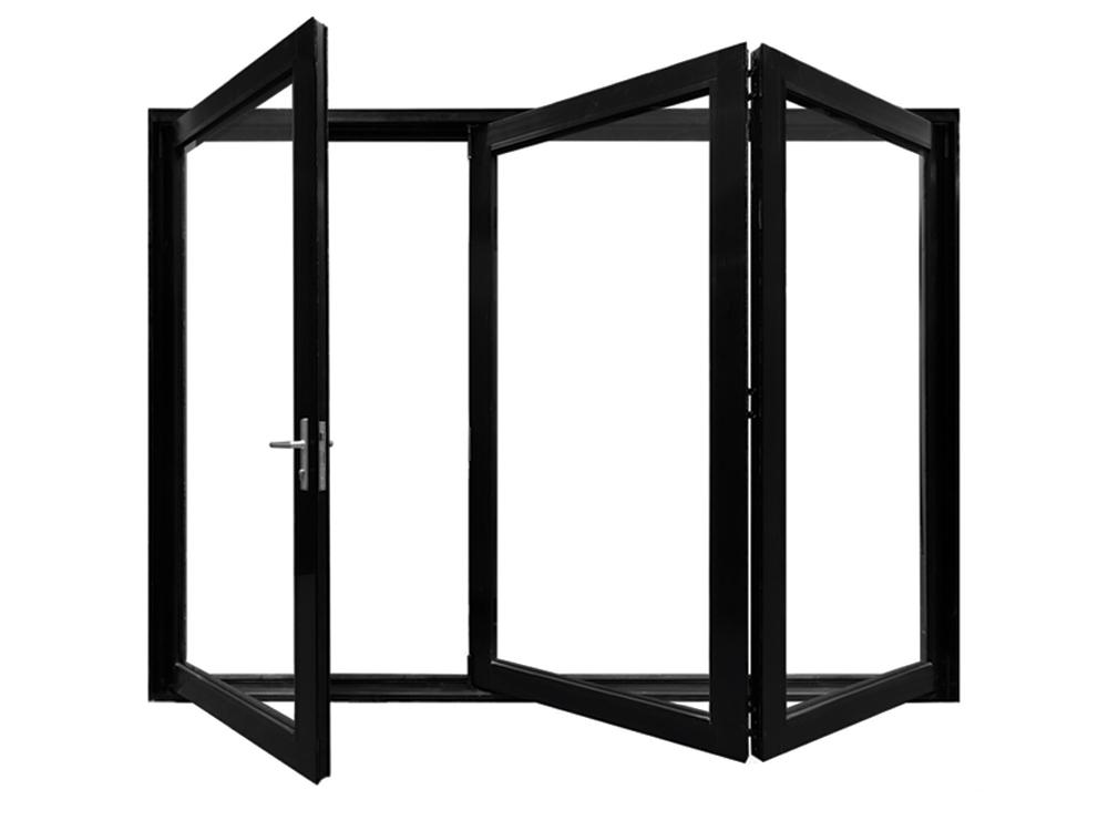 Aluminum Multiple Folding Door