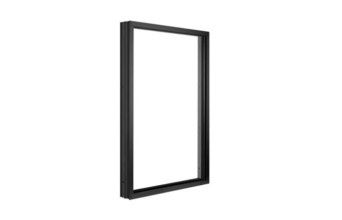 Aluminium Picture Window