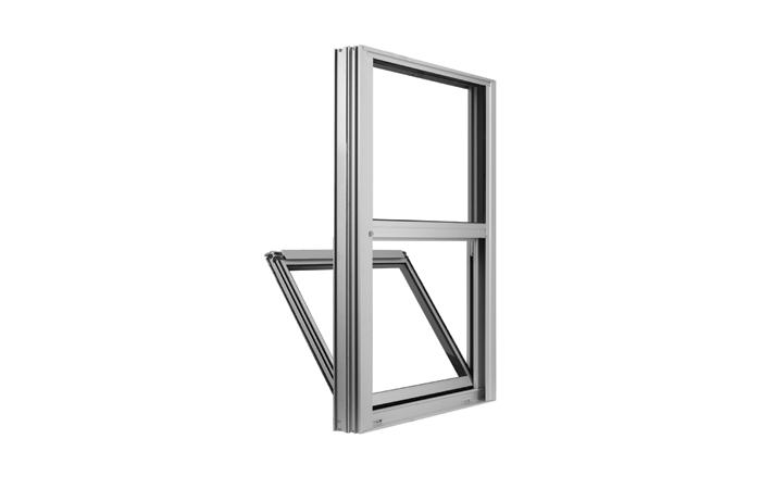 Aluminum Horizontal Sliding Window