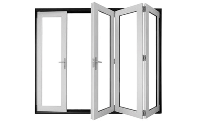 Serene Series Multiple Folding Door