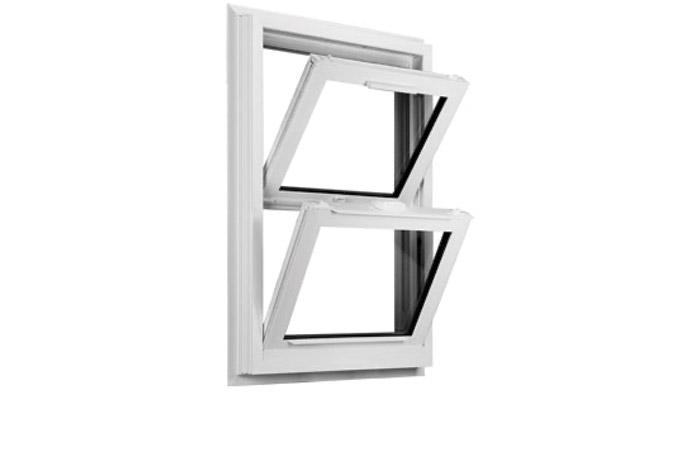 Elegance Double Hung Window