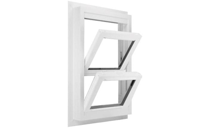 Serene Double Hung Window