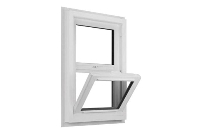 Serene Single Hung Window